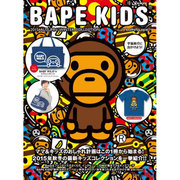 BAPE KIDS(R) by a bathing ape(R) 2015 AUTUMN/WINTER COLLECTION [ムックその他]
