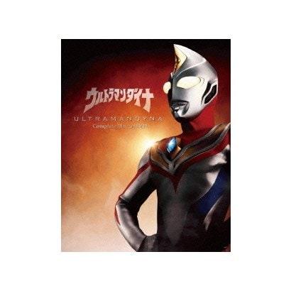 ウルトラマンダイナ Complete Blu-ray BOX [Blu-ray Disc]