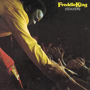 フレディ・キング1934~1976