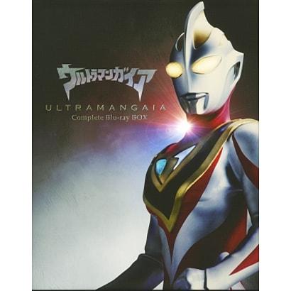 ウルトラマンガイア Complete Blu-ray BOX [Blu-ray Disc]