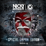 PROTOCOL PRESENTS:NICKY ROMERO -SPECIAL JAPAN EDITION-