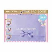 Angelic Pretty 3WAY BAG BOOK [ムックその他]