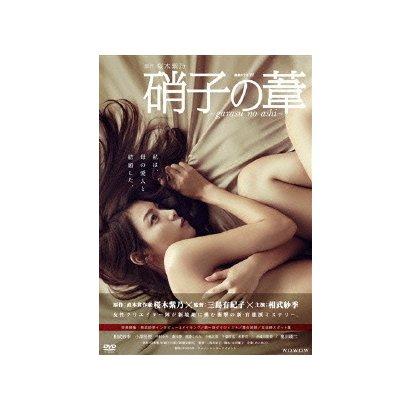 連続ドラマW 硝子の葦 ~garasu no ashi~ DVD BOX [DVD]