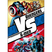 AVX:アベンジャーズ VS X-MEN VS [コミック]