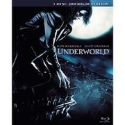 アンダーワールド Blu-ray プレミアム・エディション