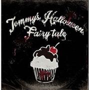 Tommy's Halloween Fairy tale