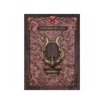 Tomorrowland - The Secret Kingdom of Melodia