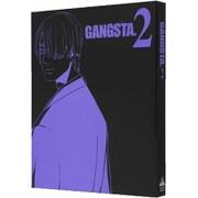 GANGSTA. 2