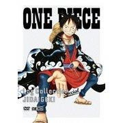 ONE PIECE Log Collection Special JIDAIGEKI