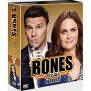 BONES-骨は語る- シーズン9 SEASONS コンパクト・ボックス