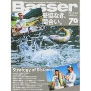 Basser (バサー) 2015年 10月号 [雑誌]