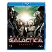 GALACTICA/ギャラクティカ シーズン3 ブルーレイ バリューパック