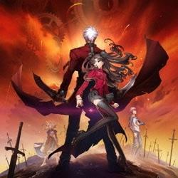 劇場版Fate/stay night UNLIMITED BLADE WORKS [Blu-ray Disc]