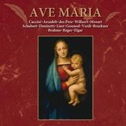 アヴェ・マリア~14の聖なる歌~