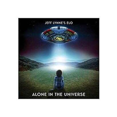 ELO/ELO アローン・イン・ザ・ユニヴァース(スタンダード・エディション)