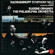 ラフマニノフ:交響曲第2番、合唱交響曲「鐘」 スクリャービン:法悦の詩、プロメテウス他