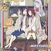ラジオCD「iM@STUDIO」Vol.17 [DVD]