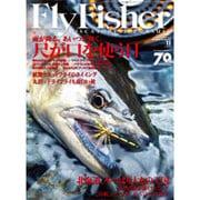 FlyFisher (フライフィッシャー) 2015年 11月号 [雑誌]