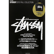 STUSSY 2015 FALL COLLECTION [ムックその他]