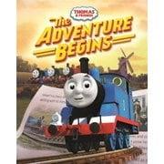 きかんしゃトーマス トーマスのはじめて物語 ~The Adventure Begins~