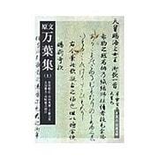 原文万葉集〈上〉(岩波文庫) [文庫]