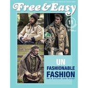 Free & Easy (フリーアンドイージー) 2015年 11月号 [雑誌]