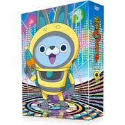 妖怪ウォッチ DVD-BOX4
