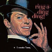 RING-A-DING DING! + I REMEMBER TOMMY...