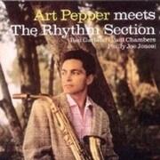 ART PEPPER MEETS THE RHYTHM SECTION + MARTY PAICH QUARTET FEATURING ART PEPPER