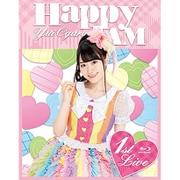小倉唯 LIVE 「HAPPY JAM」