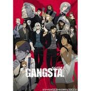 GANGSTA. 5