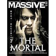 MASSIVE (マッシヴ) Vol.20 (シンコー ミュージックMOOK) [ムック・その他]
