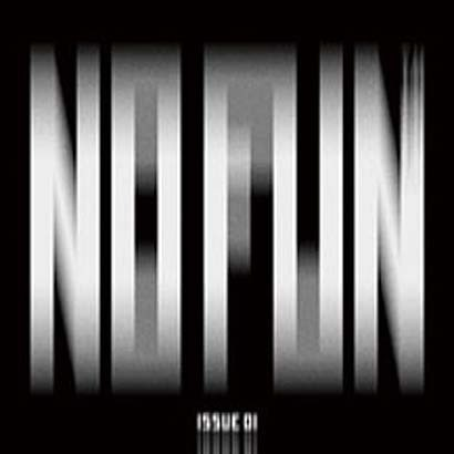 NO FUN ISSUE 01