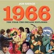 ジョン・サヴェージ/1966 ~ザ・イヤー・ザ・ディケード・エクスプローデッド