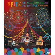 "THE GREAT JAMBOREE 2014 ""FESTIVARENA"" 日本武道館"