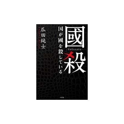 國殺―kokusatu 国が國を殺している [単行本]