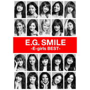 E.G. SMILE -E-girls BEST-