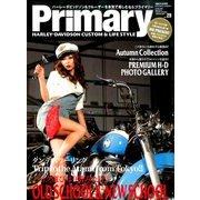 Primary (プライマリー) 2016年 01月号 [雑誌]