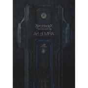 ゼノブレイドクロス ザ・シークレットファイル アート・オブ・ミラ [単行本]