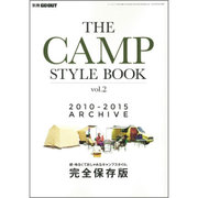 THE CAMP STYLE BOOK 2010-2015 ARCHIVE vol.2 [ムックその他]