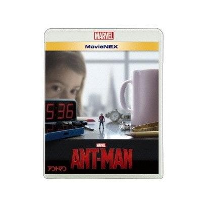 アントマン MovieNEX [Blu-ray Disc]