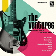 Guitar☆Man×Fabtracks/THE VENTURES
