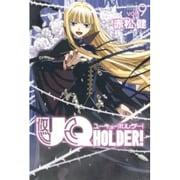 UQ HOLDER! 9(少年マガジンコミックス) [コミック]