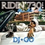 RIDIN'730 vol.2 Best Mellow Mix DJ☆GO