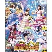 """戸松遥 3rd Live Tour 2015""""Welcome!Harukarisk*Land!!!"""""""