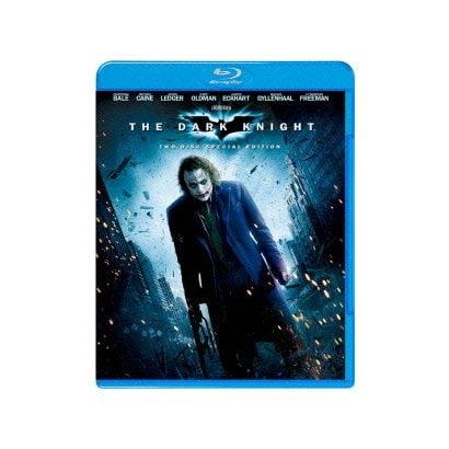 ダークナイト [Blu-ray Disc]