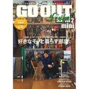 Go Out Livin' Vol.2 Mini News Mook [ムック]