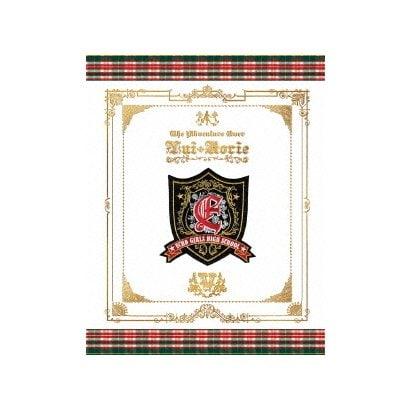 堀江由衣をめぐる冒険 Ⅴ ~狙われた学園祭~ [Blu-ray Disc]