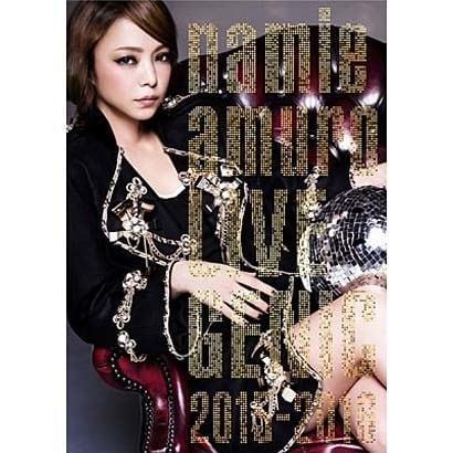 namie amuro LIVEGENIC 2015-2016 [DVD]