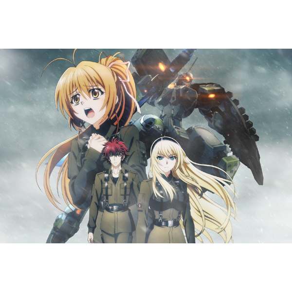 シュヴァルツェスマーケン 5 [Blu-ray Disc]